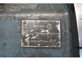Schiess 90° Kopf iso 50 Kiegészítők használt-3