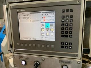 Esztergagép Seiger SLZ 1000 x 2000-2