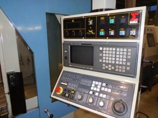 Marógép Sigma Mission 5 M, Gyárt. é.  1999-3