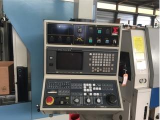 Marógép Sigma Mission 5 M, Gyárt. é.  1999-13