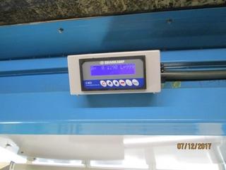 Soraluce FR 16000 Bed marógép-5