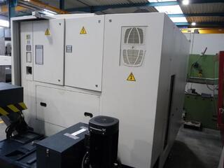 Marógép Spinner MVC 1000, Gyárt. é.  2011-3