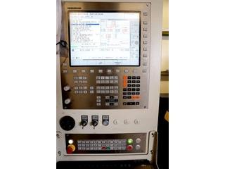 Marógép Spinner VC 750, Gyárt. é.  2013-4