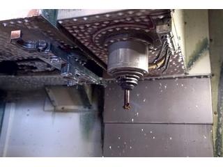 Marógép Spinner VC 750, Gyárt. é.  2013-5