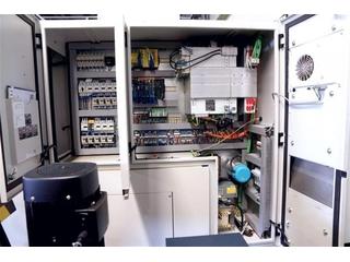 Marógép Spinner VC 750, Gyárt. é.  2013-7