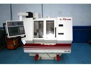 Köszörűgép Studer S 20 CNC-0