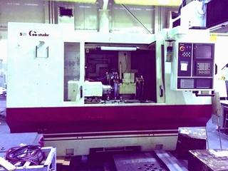 Köszörűgép Studer S 31 universal full +B axis + C axis rebuilt-0