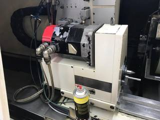 Köszörűgép Studer S 40 CNC-4