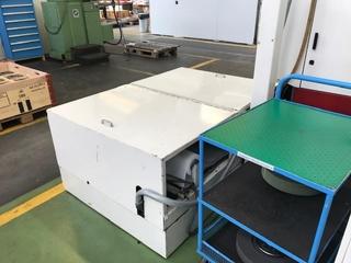 Köszörűgép Studer S 40 CNC-7