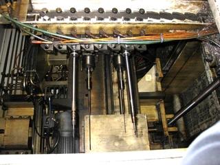 TBT BW  200-2 SO Mély lyuk fúrógépek-6
