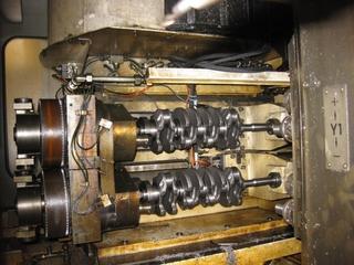 TBT BW  200-2 SO Mély lyuk fúrógépek-8