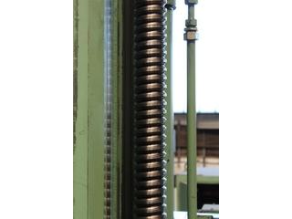 Union BFKF 110 Gépágy-maró készülék-8