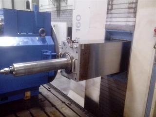 Union PCR 160 CNC Fúró gép-1