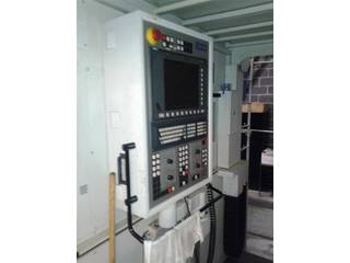 Union PCR 160 CNC Fúró gép-3