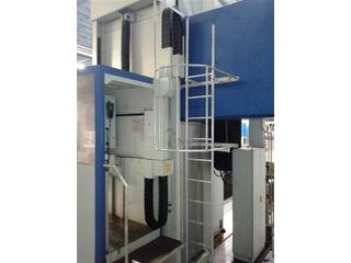 Union PCR 160 CNC Fúró gép-4