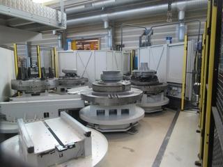 Marógép Unisign Unicom 6000, Gyárt. é.  2012-2