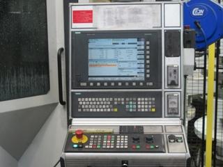 Marógép Unisign Unicom 6000, Gyárt. é.  2012-4