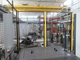 Marógép Unisign Unicom 6000, Gyárt. é.  2012-5
