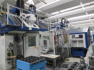 Marógép Unisign Unicom 6000, Gyárt. é.  2012-7