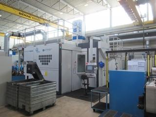 Marógép Unisign Unicom 6000, Gyárt. é.  2012-8
