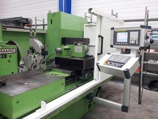 Köszörűgép Voumard 400 CNC-1