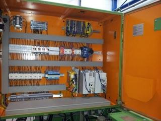 Köszörűgép Voumard 400 CNC-4