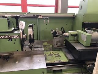 Köszörűgép Voumard 400 CNC-6