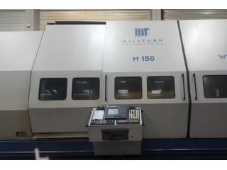 Esztergagép WFL M 150 / 6500-0