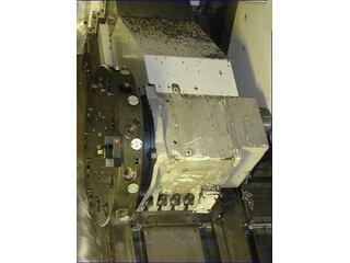 Esztergagép WFL Millturn M 50-2
