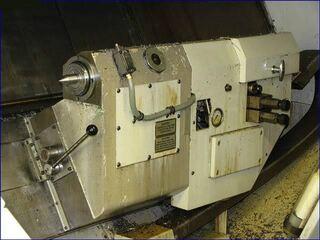 Esztergagép WFL Millturn M 50-4