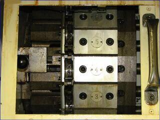Esztergagép WFL Millturn M 50-5
