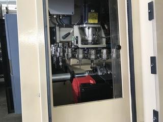 Marógép Willemin-Macodel W 408 MT, Gyárt. é.  2006-6