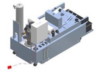 Esztergagép Willemin - Macodel MT 518 Dreh- Fräszentrum-11