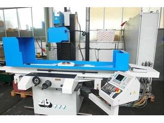 Köszörűgép Ziersch & Baltrusch ZB 64 CNC Super Plus-0