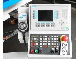 Köszörűgép Ziersch & Baltrusch ZB 64 CNC Super Plus-3