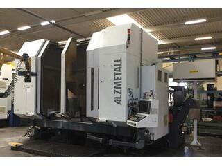 Marógép Alzmetall FS 2500 LB/DP, Gyárt. é.  2005-0