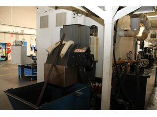 Marógép Alzmetall FS 2500 LB/DP, Gyárt. é.  2005-7
