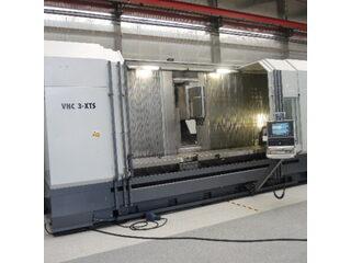 Marógép AXA VHC 3-4000 XTS/50-1