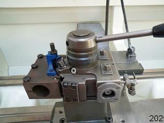 Esztergagép Boehringer DUS 560 ti-3