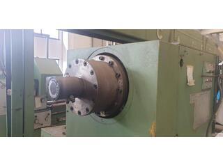 Esztergagép CASER 750 x 6200-4