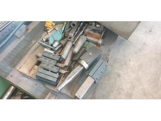 Esztergagép CASER 750 x 6200-7