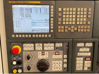 Esztergagép CMZ TA 20 Y-1