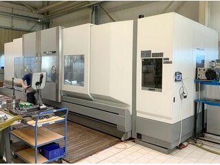 Marógép DMG DMF 500, Gyárt. é.  2006-1