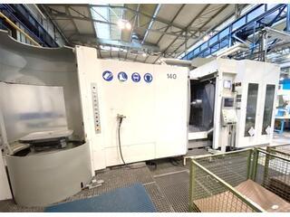 Marógép DMG 80 H linear 5 apc-0