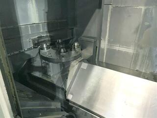 Marógép DMG 80 H linear 5 apc-1