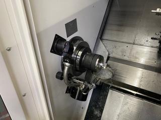 Esztergagép DMG CTX 310 ecoline-3