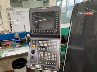 Esztergagép DMG CTX 310 ecoline-4