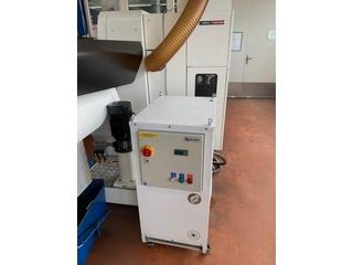 Esztergagép DMG CTX 310 ecoline-7