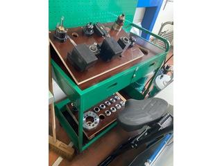Esztergagép DMG CTX 310 ecoline-8