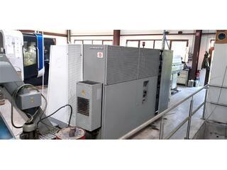 Esztergagép DMG CTX 310 V1-6